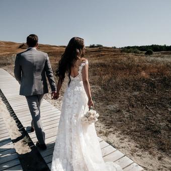 Noriu ištekėti / Iveta Oželytė / Darbų pavyzdys ID 891561
