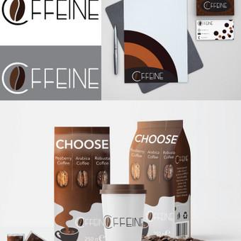 Tai Bent Grafika! - Grafikos dizainerė / Benita Taujanskaitė / Darbų pavyzdys ID 892179