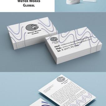 Tai Bent Grafika! - Grafikos dizainerė / Benita Taujanskaitė / Darbų pavyzdys ID 892181