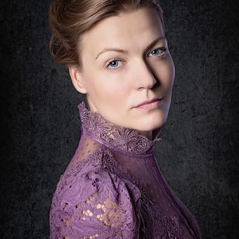 Asmeninės ir verslo portretų fotosesijos / Rūta Kuosa / Darbų pavyzdys ID 893989