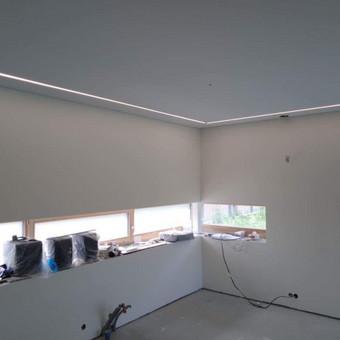 Apdailos ir montavimo darbai (Kaunas) / RKline - Construction / Darbų pavyzdys ID 894725