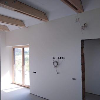 Apdailos ir montavimo darbai (Kaunas) / RKline - Construction / Darbų pavyzdys ID 894833