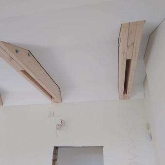 Apdailos ir montavimo darbai (Kaunas) / RKline - Construction / Darbų pavyzdys ID 894847