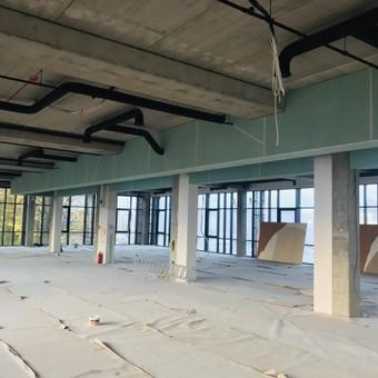Apdailos ir montavimo darbai (Kaunas) / RKline - Construction / Darbų pavyzdys ID 894963