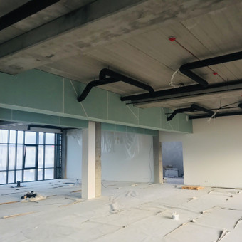 Apdailos ir montavimo darbai (Kaunas) / RKline - Construction / Darbų pavyzdys ID 894965