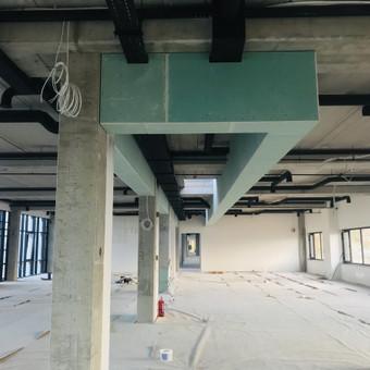 Apdailos ir montavimo darbai (Kaunas) / RKline - Construction / Darbų pavyzdys ID 894975