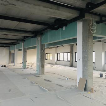 Apdailos ir montavimo darbai (Kaunas) / RKline - Construction / Darbų pavyzdys ID 894977