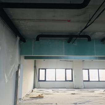 Apdailos ir montavimo darbai (Kaunas) / RKline - Construction / Darbų pavyzdys ID 894981