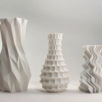 3D gaminių spausdinimas įvairiomis medžiagomis / Maneksa / Darbų pavyzdys ID 896371
