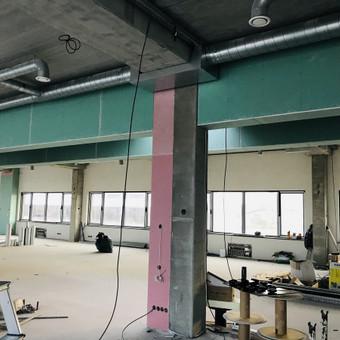 Apdailos ir montavimo darbai (Kaunas) / RKline - Construction / Darbų pavyzdys ID 897149