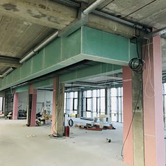 Apdailos ir montavimo darbai (Kaunas) / RKline - Construction / Darbų pavyzdys ID 897159