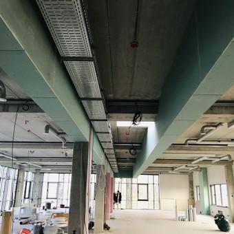 Apdailos ir montavimo darbai (Kaunas) / RKline - Construction / Darbų pavyzdys ID 897163