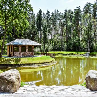 """Kaimo turizmo sodyba """"Auksinis Ąžuolas"""" / Auksinis Ąžuolas / Darbų pavyzdys ID 897833"""