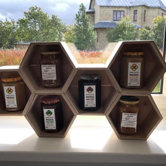 Verslo dovanos Medus ir kiti bičių produktai / Imantas Masiulis / Darbų pavyzdys ID 898067