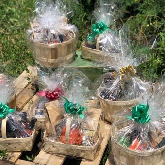Verslo dovanos Medus ir kiti bičių produktai / Imantas Masiulis / Darbų pavyzdys ID 898073