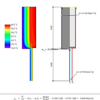 Pastatų energetinio naudingumo paslaugos, A, A+, A++ / Laurynas / Darbų pavyzdys ID 899503