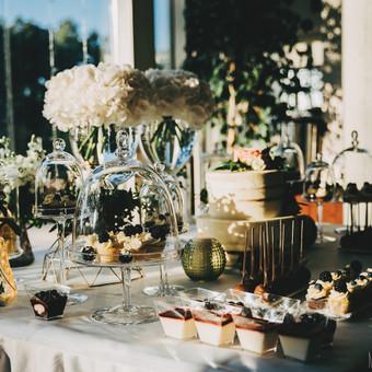 Vestuvių planuotoja / Sandra Olšauskienė / Darbų pavyzdys ID 904281