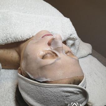 Med.Kosmetologė / Eglė Tregubova / Darbų pavyzdys ID 905127