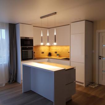 Mūsų misija: kokybiški baldai Jūsų namuose. / UAB Baldų Garantas / Darbų pavyzdys ID 907435