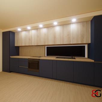 Mūsų misija: kokybiški baldai Jūsų namuose. / UAB Baldų Garantas / Darbų pavyzdys ID 907725