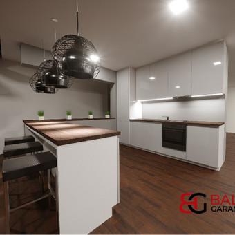 Mūsų misija: kokybiški baldai Jūsų namuose. / UAB Baldų Garantas / Darbų pavyzdys ID 907733