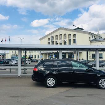 Keleivių pervežimas / Evitra / Darbų pavyzdys ID 911717