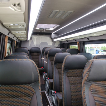 Keleivių pervežimas / Evitra / Darbų pavyzdys ID 911727