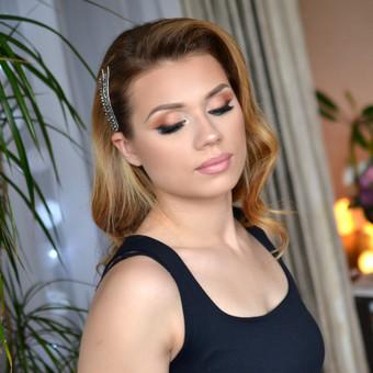 """""""Silvija MUA Make Up & Hairstyles""""  - MAKIAŽAI ir ŠUKUOSENOS / Silvija / Darbų pavyzdys ID 914535"""