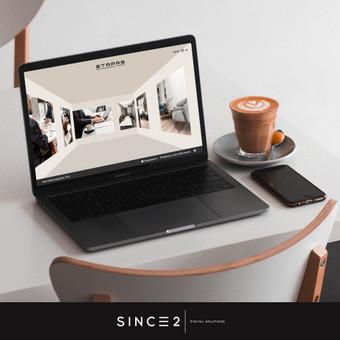 WEB&MOBILE sprendimų profesionalai / Naktinis Vilnius, MB / Darbų pavyzdys ID 917957