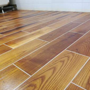 Medinių grindų įrengimas / Arnas / Darbų pavyzdys ID 917971