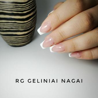 Profesionalus manikiūras / Rūta Grublienė / Darbų pavyzdys ID 919771