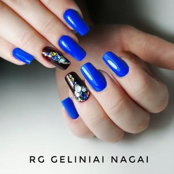 Profesionalus manikiūras / Rūta Grublienė / Darbų pavyzdys ID 919773