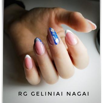 Profesionalus manikiūras / Rūta Grublienė / Darbų pavyzdys ID 919797