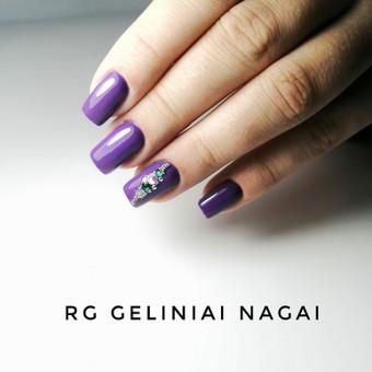 Profesionalus manikiūras / Rūta Grublienė / Darbų pavyzdys ID 919803