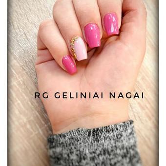 Profesionalus manikiūras / Rūta Grublienė / Darbų pavyzdys ID 919947