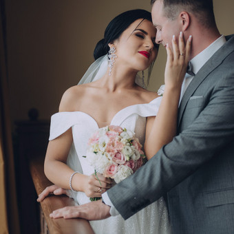 Priimu registracijas 2020 metų vestuvių sezonui! / Snieguolė / Darbų pavyzdys ID 921225