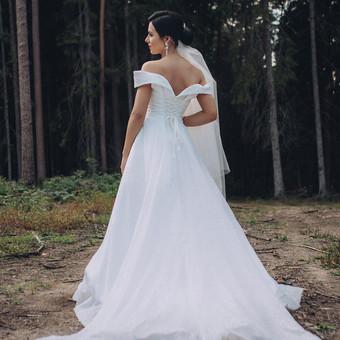 Priimu registracijas 2020 metų vestuvių sezonui! / Snieguolė / Darbų pavyzdys ID 921239