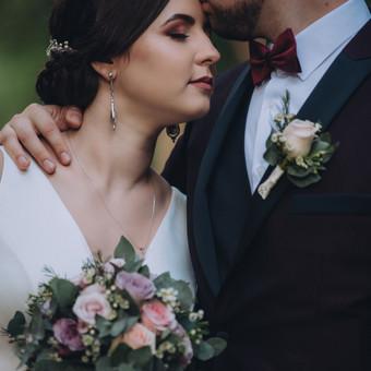 Priimu registracijas 2020 metų vestuvių sezonui! / Snieguolė / Darbų pavyzdys ID 923243