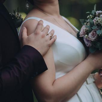 Priimu registracijas 2020 metų vestuvių sezonui! / Snieguolė / Darbų pavyzdys ID 923253