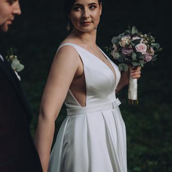 Priimu registracijas 2020 metų vestuvių sezonui! / Snieguolė / Darbų pavyzdys ID 923287