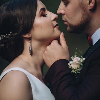 Priimu registracijas 2020 metų vestuvių sezonui! / Snieguolė / Darbų pavyzdys ID 923347
