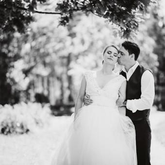 Vestuvių foto istorijos. / Gediminas Latvis / Darbų pavyzdys ID 927635