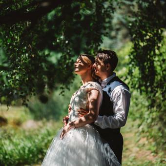 Vestuvių foto istorijos. / Gediminas Latvis / Darbų pavyzdys ID 927639