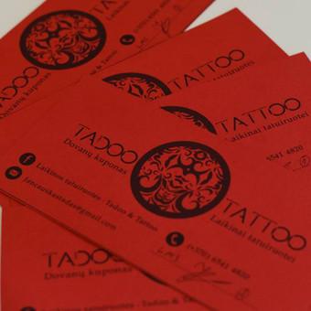 Laikinos tatuiruotės, piešimas ant veidų / Tadas Jančauskas / Darbų pavyzdys ID 930073