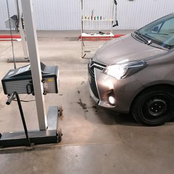 Automobilių Remontas / Vidmantas / Darbų pavyzdys ID 930103