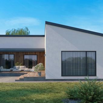 Architektė / Giedrė Karenė / Darbų pavyzdys ID 934361