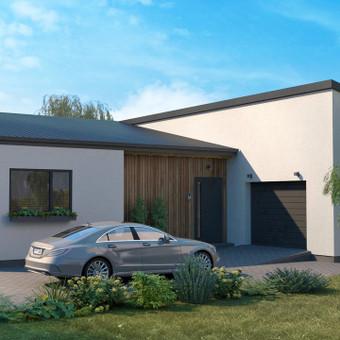 Architektė / Giedrė Karenė / Darbų pavyzdys ID 934363