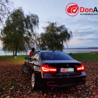 Automobilių nuoma Šiauliuose Donauto BMW nuoma Siauliai www.donauto.lt