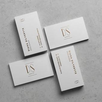 Logo|Stilius|Minimalizmas|firminis stilius| / Alberta Jasulaitytė / Darbų pavyzdys ID 935489