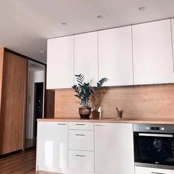 Spintu ir virtuviu gamyba, maziausiomis kainomis! / saunuoliss / Darbų pavyzdys ID 938367